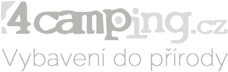 4camping.cz - vybavení do přírody